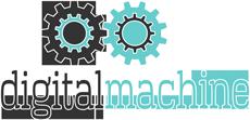 Digital Machine - Logo